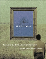 At a Distance cover